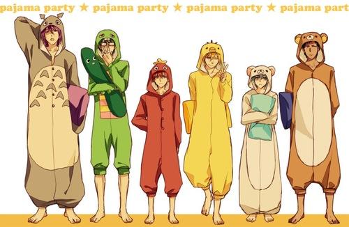 pj-party
