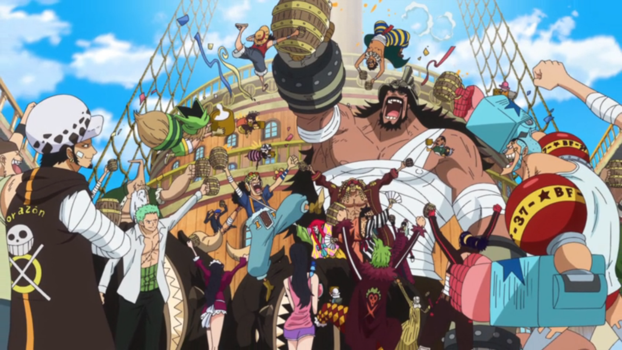 Straw_Hat_Pirates_Grand_Fleet_Celebrates